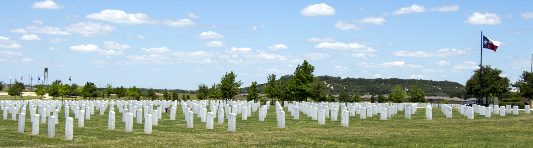 Texas State Cemeteries